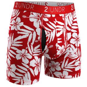 Swing Shift Boxer Brief – Aloha