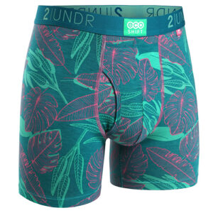 Eco Shift boxer brief – Prints