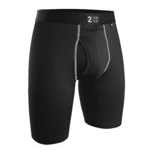 POWERSHIFT LONG LEG – BLACK