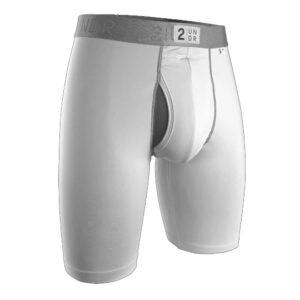 POWERSHIFT LONG LEG – WHITE