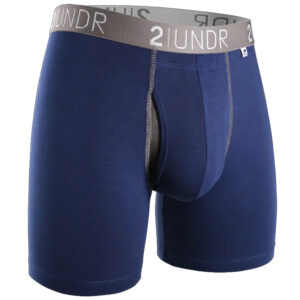 Swing Shift Boxer Brief – Solid