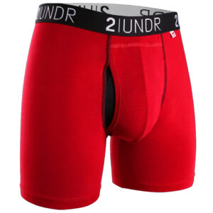 Swing Shift Boxershorts – Solid